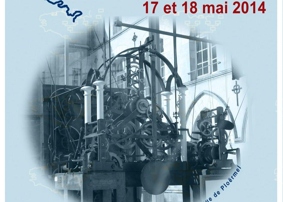 Rencontres généalogiques Bretonnes à Ploërmel