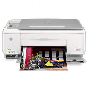 L'imprimante multifonctions HP Photosmart C3100