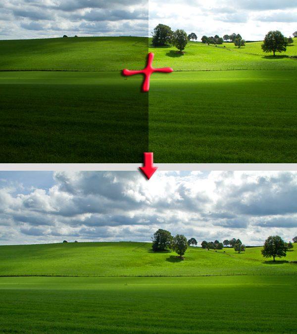 La fusion HDR avec Photoshop Elements : présentation et utilisation