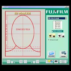 Id Maker Fujifilm