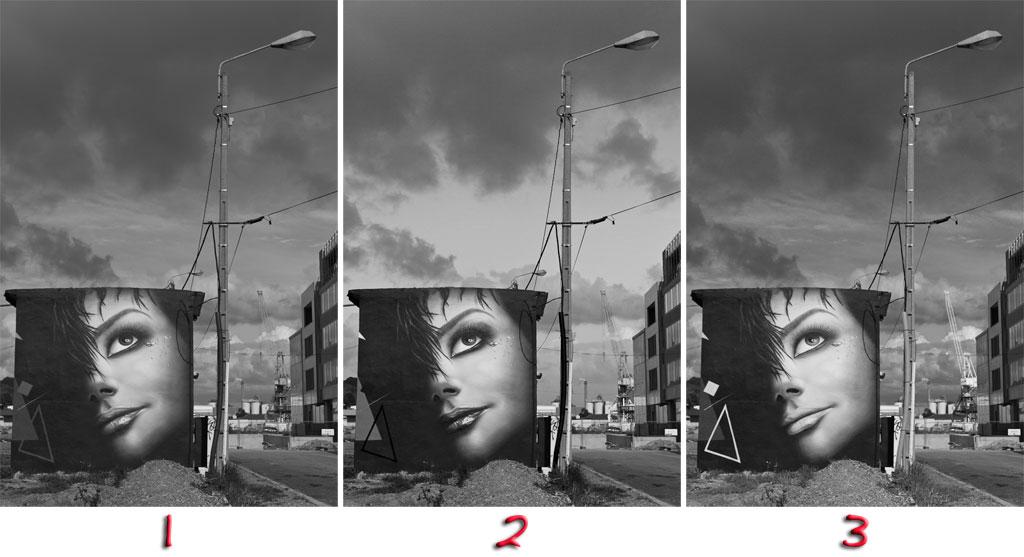 Convertissez vos photos en noir et blanc avec Lightroom
