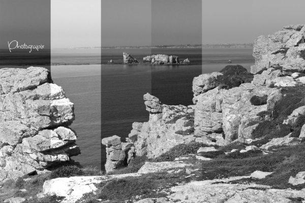 Les styles de Photoshop Elements permettent d'obtenir des résultats très différents les uns des autres...