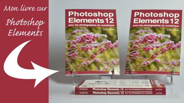 Photoshop Elements 12 pour les photographes du numérique Pearson