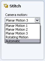 Les 4 modes d'assemblage de MICE