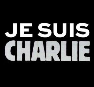 Logo JeSuisCharlie