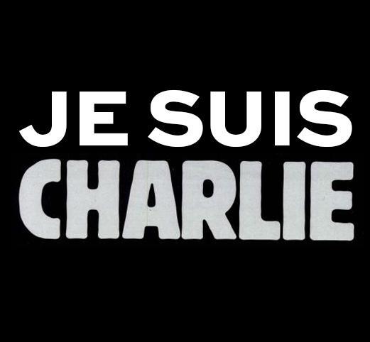 Je suis Charlie à Brest