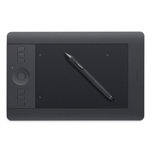 Tablette graphique Wacom Intuos Pro