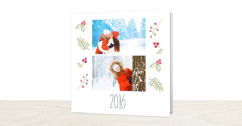 3 astuces pour produire des photos de qualité pour vos cartes de voeux