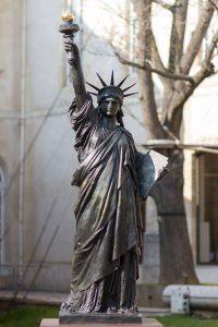 StatueLiberteArtsEtMetiers