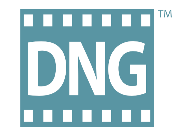 Qu'est ce que le format DNG ?