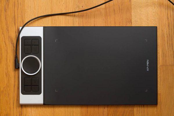 Tablette graphique Deco Pro S